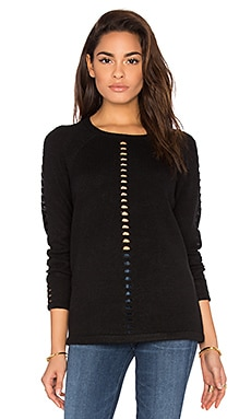 RVCA Claton Sweater in Black