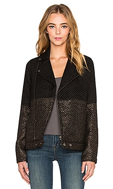 RVCA Layla Jacket in Black