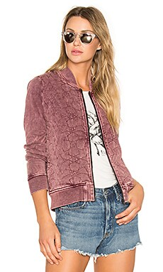 Bloom Bomber en Bordeaux