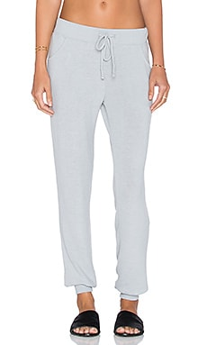 RVCA Always Rite Sweatpant in Grey