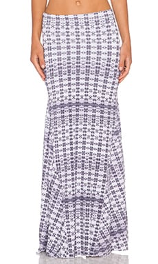 SURREALS MAXI SKIRT
