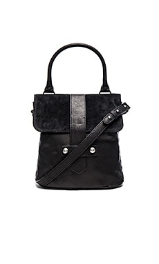 RVCA Into It Bag in Black