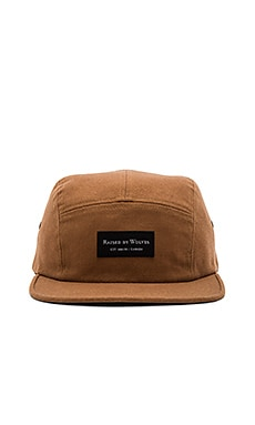 Halifax Camp Cap