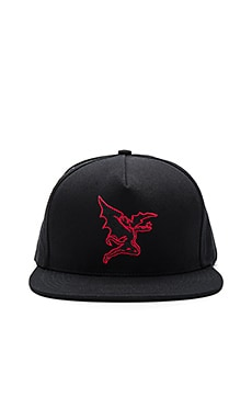 x Black Sabbath Creature Strapback