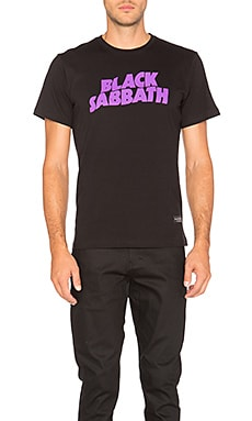 x Black Sabbath Master of Reality Tee