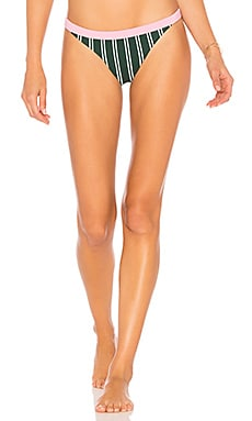 Ping Bikini Bottom RYE $38