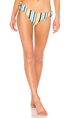 Swish Reversible Bikini Bottom RYE $58