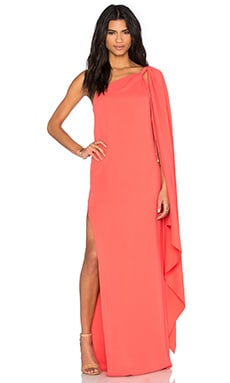 Candace Dress in Sorbet
