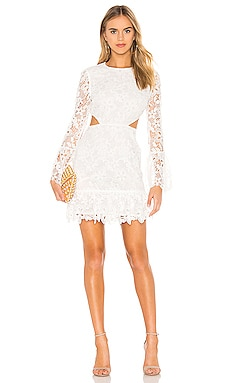 Isabel Dress RACHEL ZOE $326