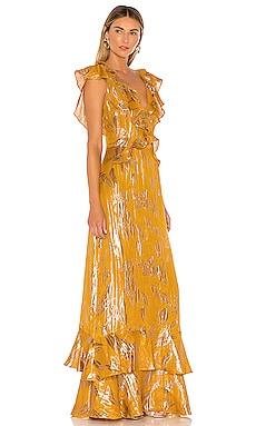 Geovana Gown RACHEL ZOE $695