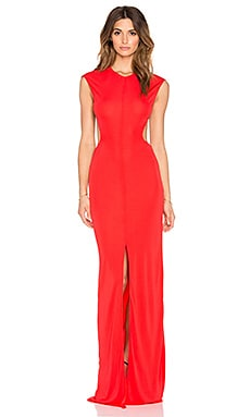 Selma Cut Out Gown