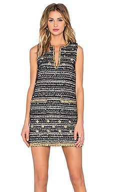 RACHEL ZOE Velma Dress in Multi