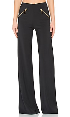 Ramona Pant in Black