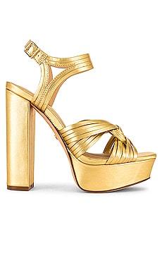 Strappy Platform Sandal RACHEL ZOE $180