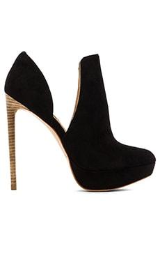 RACHEL ZOE Lynette Heel in Black