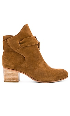 Kate Bootie in Tan