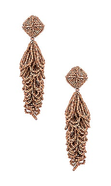 Lulu Earrings Sachin & Babi $250