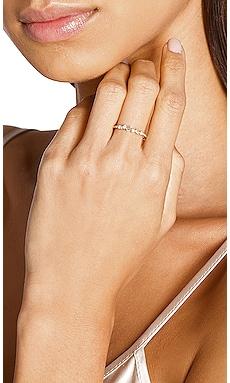 Baguette Ring Sachi $506