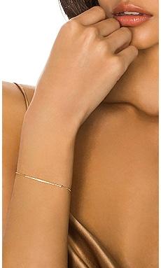 Diamond Bar Bracelet Sachi $517