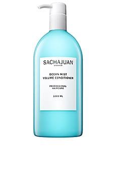Ocean Mist Volume Conditioner Liter SACHAJUAN $99 BEST SELLER