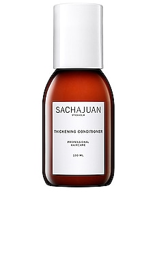 APRÈS-SHAMPOING TRAVEL THICKENING SACHAJUAN $16 BEST SELLER