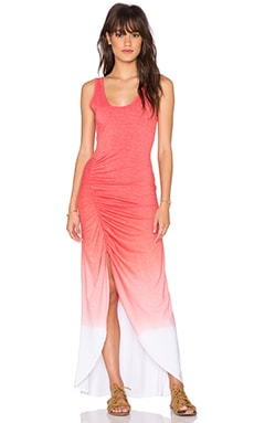 Saint Grace Gita Maxi Dress in Race Ombre Wash