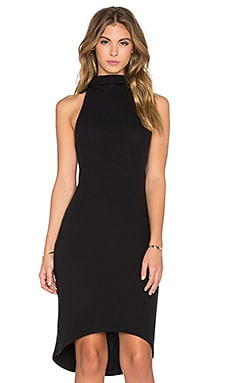 Saint Grace Kaya Dress in Black