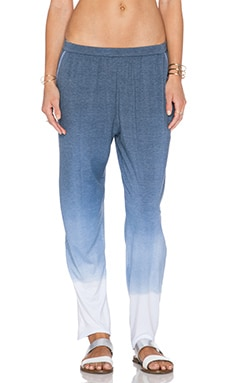 Saint Grace Rosie Pant in Liberty Ombre Wash