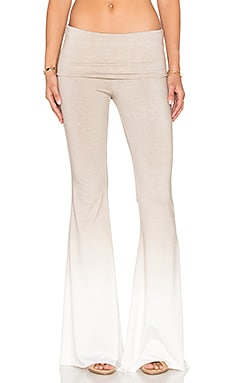 Saint Grace Ashby Pant in Wolf Ombre Wash