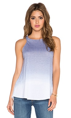 Saint Grace Bandit Tank in Liberty Ombre Wash
