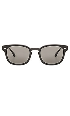 Steven Alan Monroe in Matte Black