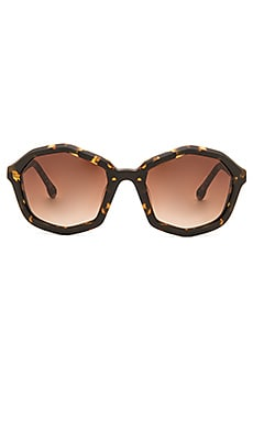 Steven Alan Kingsley in Rubber Tribeca Tortoise