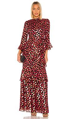 Marissa Gown SALONI $895