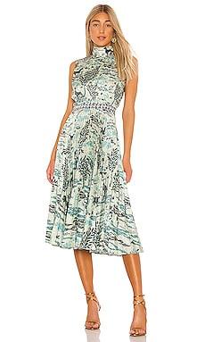 Fleur Dress SALONI $248