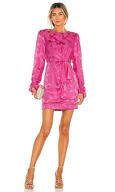 Debbie Dress SALONI $595