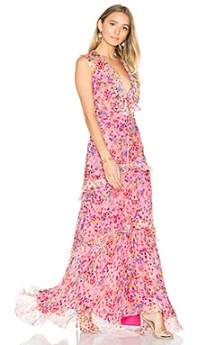 Rita Dress in Blossom