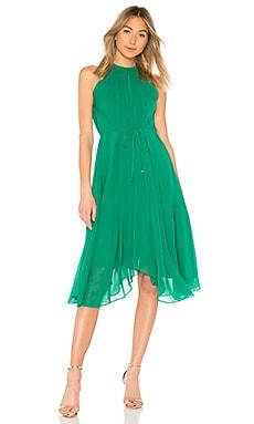 Iris Short Dress