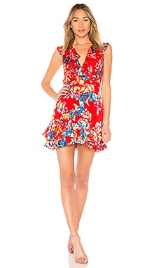 Платье cece - SALONI
