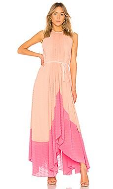 Платье iris - SALONI