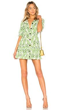 Платье billie - SALONI