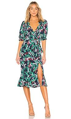 Платье olivia - SALONI