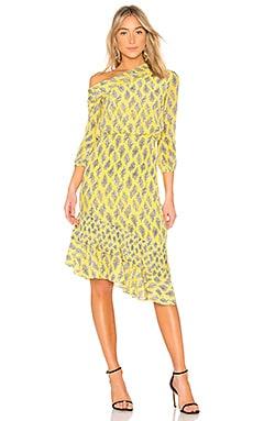 Платье lexie - SALONI