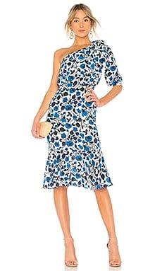 Платье juliet - SALONI