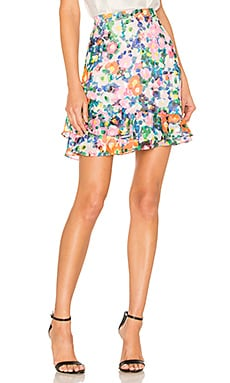 Cece Skirt SALONI $154