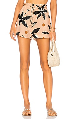 Tie Waist Shorts Salinas $104