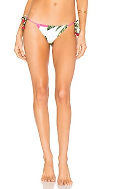 Marlin Side Tie Bikini Bottom