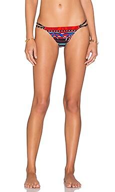 Salinas Bikini Bottom in Kadija