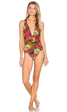 Breeze One Piece in Breeze & Wind