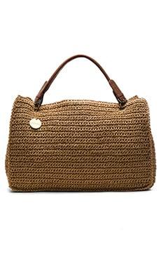 Salinas Tote Bag in Tan