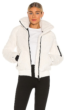 Sherpa Freestyle Bomber SAM. $395